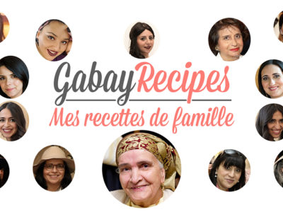Bienvenue sur Gabay Recipes !