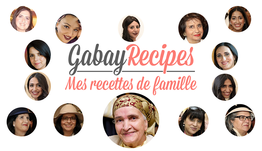 gabay recipes