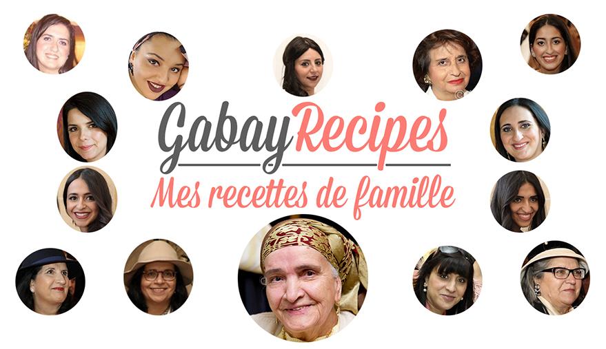 gabay recipes