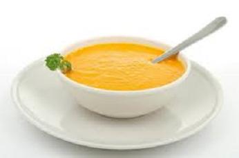 Soupe Potiron- Pois Chiche