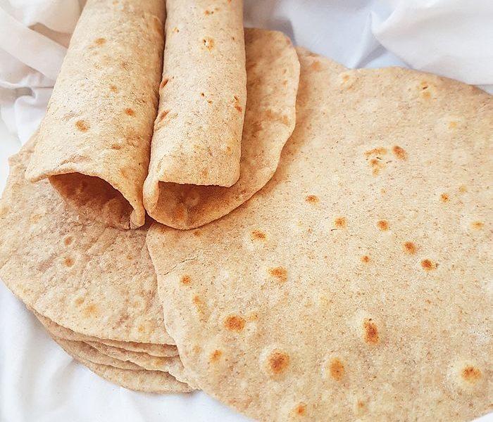 Wrap (tortilla de blé)